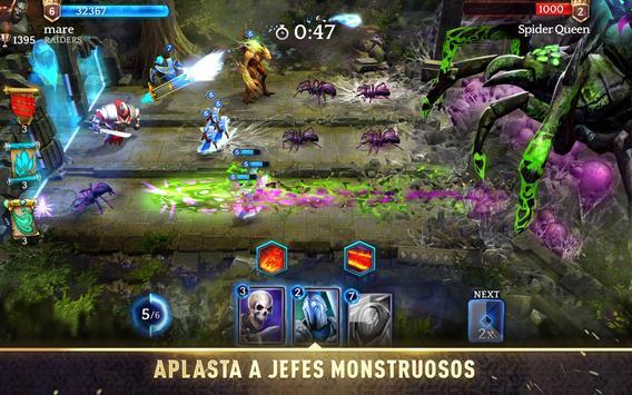 Heroic captura de pantalla 17