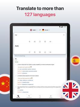 Lingvanex Translator Translate Voice Image Offline screenshot 8