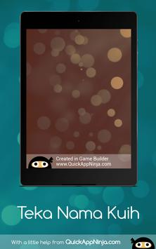 Teka Nama Kuih screenshot 18