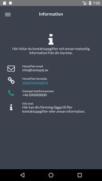 HomePal screenshot 3