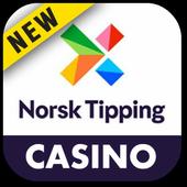 NORSK - CASINOTIPPINGO icon