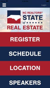 NC REALTORS® screenshot 2
