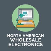 North American Wholesale Electronics icon