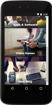 North American Wholesale Electronics screenshot 1