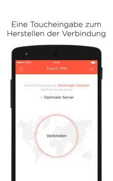Kostenloser VPN Proxy - VPN Sicherheit Unlimited Screenshot 1