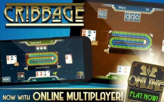 Cribbage Royale скриншот 5