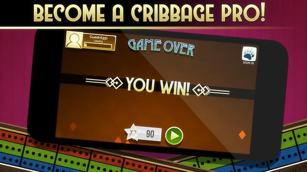 Cribbage Royale скриншот 4