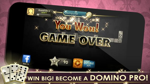 Domino Royale screenshot 4