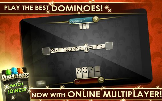 Domino Royale screenshot 5