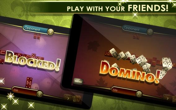 Domino Royale screenshot 6