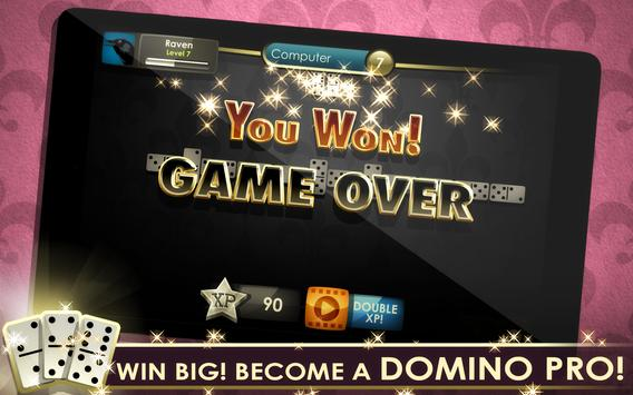 Domino Royale screenshot 9