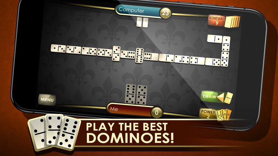 Domino Royale for Android - APK Download