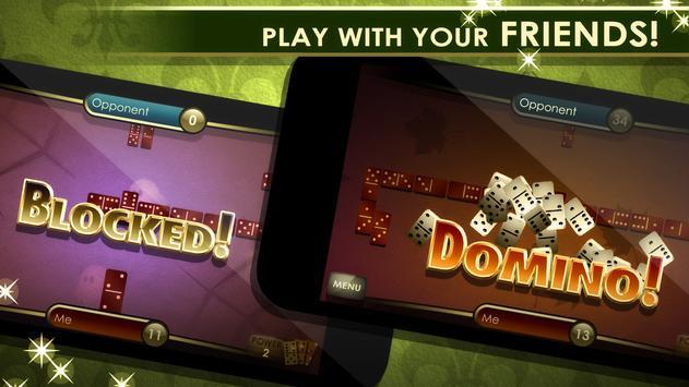 Domino Royale screenshot 1