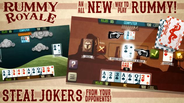 Rummy Royale poster
