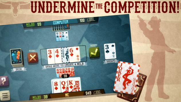Rummy Royale screenshot 1