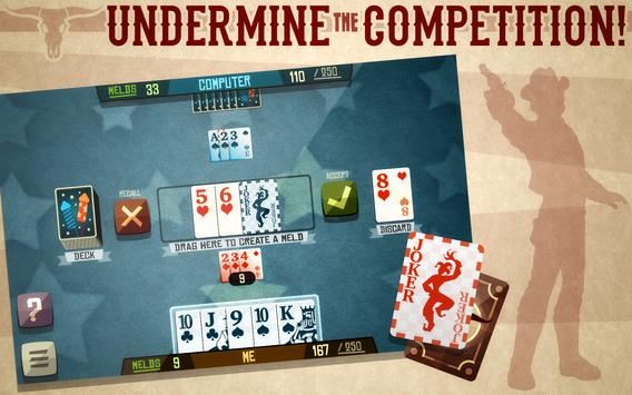 Rummy Royale screenshot 6