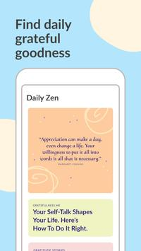 Gratitude screenshot 6
