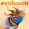 Evolution biểu tượng