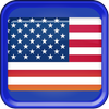 US Citizenship Test 2020 - Free App アイコン