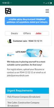 Paravur Deals screenshot 2
