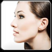 Beauty Camera icono