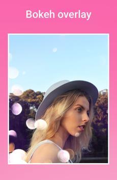 Beauty Camera captura de pantalla 2