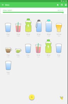Water Drink Reminder 截图 8
