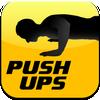 Push Ups أيقونة