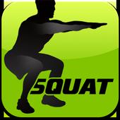 Squats icon