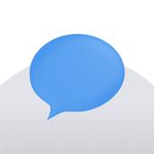World Message icon