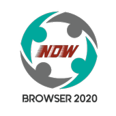 Now Browser - Fast & Safe Web Browser icon