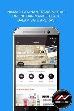Nowcan Apps poster