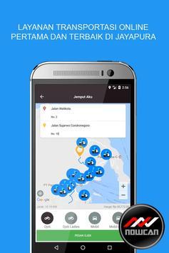 Nowcan Apps screenshot 1