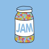 JAM Card icon