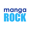Manga Rock ícone