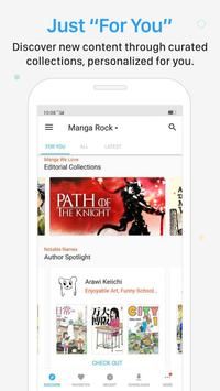Image result for manga rock apk