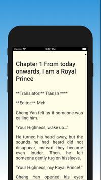 Love Novel screenshot 5