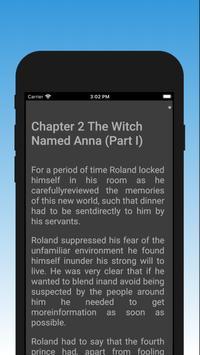 Love Novel screenshot 6