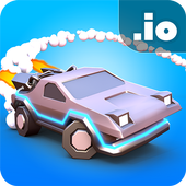 Crash of Cars icono