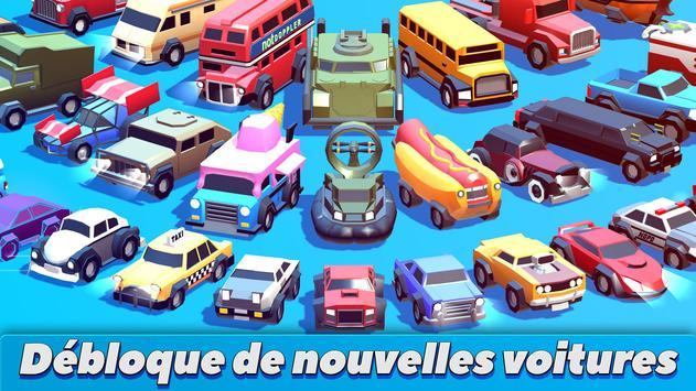 Crash of Cars capture d'écran 15