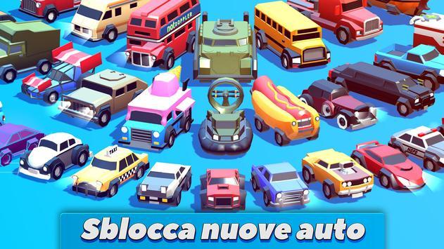 15 Schermata Crash of Cars