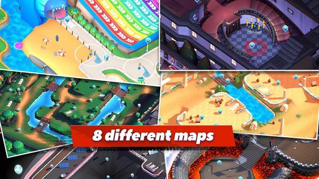 Crash of Cars imagem de tela 14