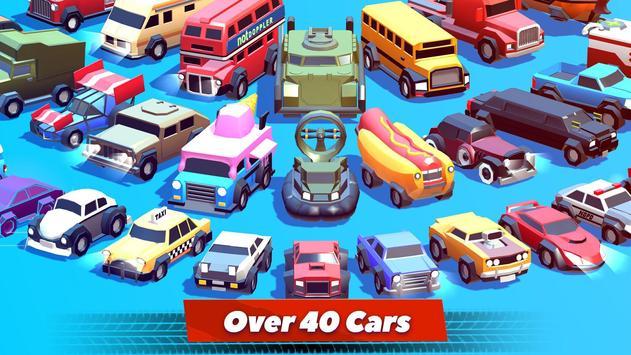 Crash of Cars imagem de tela 15