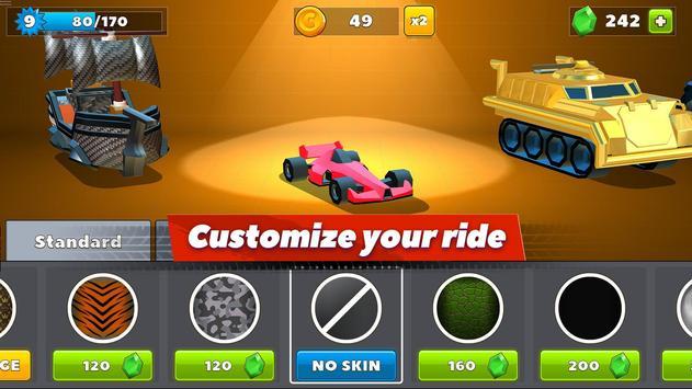 Crash of Cars imagem de tela 13