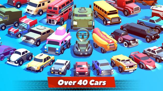 Crash of Cars screenshot 9