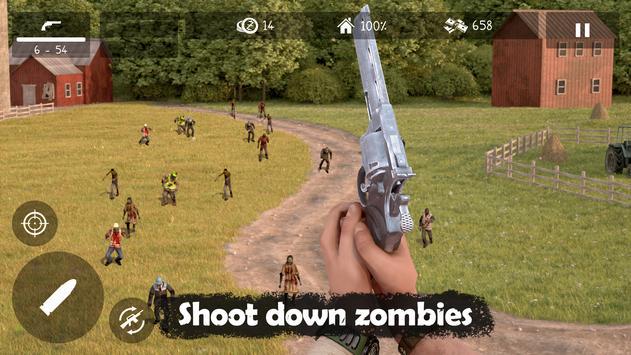 Dead Zed تصوير الشاشة 6