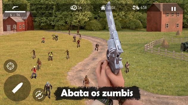 Dead Zed imagem de tela 5