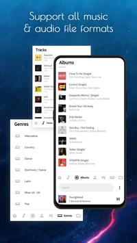 Music Note 10 Galaxy Best Equalizer screenshot 2
