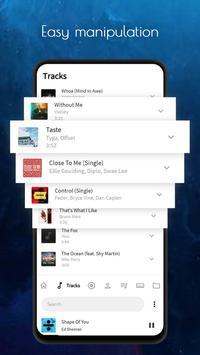 Music Note 10 Galaxy Best Equalizer 截图 6
