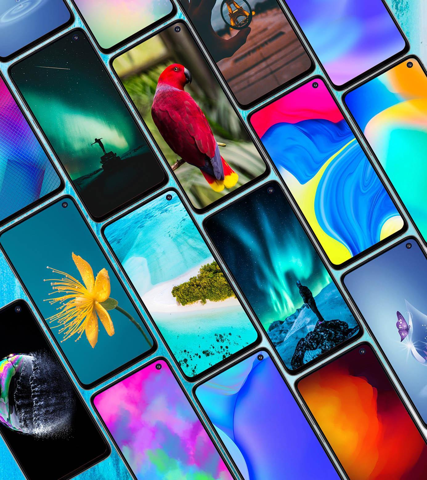 Unduh 78 Wallpaper Note 10 Plus Gratis